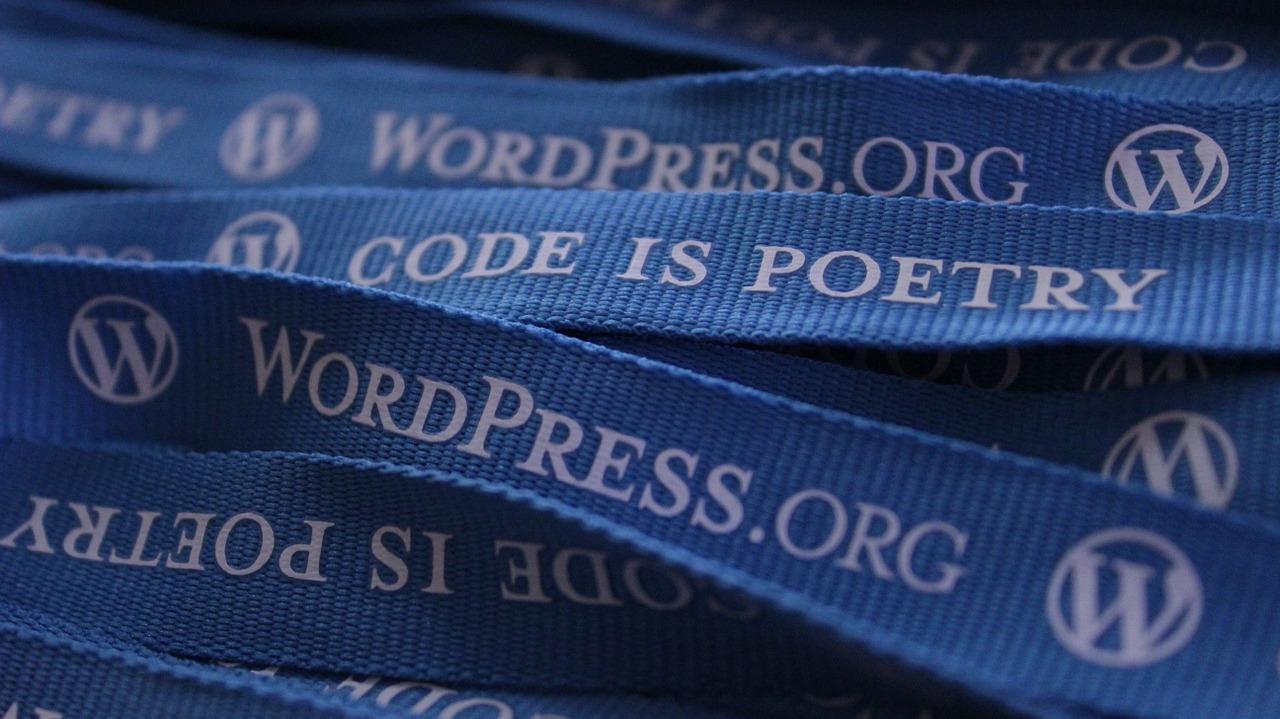 Wordpress est meilleur pour les blogueurs.